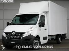 Renault Master DCi 165PK Bakwagen Laadklep !!65.000KM!! 19m3 A/C