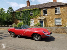 Jaguar E-Type Series I Roadster E-Type Series I