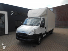 Iveco Daily 35C13 Koffer mit Ladebordwand *Automatik*