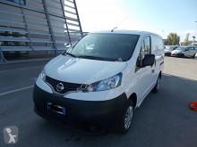 Nissan NV200 NV200 VAN 1.5 DCI 90CV E6