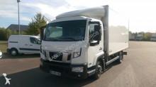 Nissan large volume box van