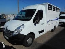 Renault cattle van
