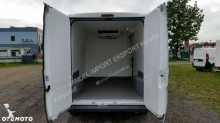 used positive trailer body refrigerated van