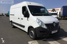 véhicule utilitaire Renault Master 130.35