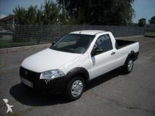 fourgon utilitaire Fiat Strada 2014 DIESEL occasion - n°2845422 - Photo 1