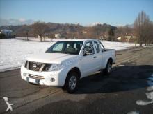 Nissan Navara WORK DIESEL 2.5 DCI 144CV KING CAB 4X4 COMF.PACK E BL.DIFF. [2014 - KW 106 - PASSO 3,20]