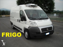 Fiat insulated refrigerated van