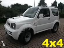 bestelwagen Suzuki