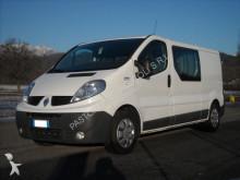Renault Trafic DIESEL 2013