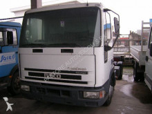Iveco Eurocargo 2003 ML 60 ML 60 E13 cab.corta [2003 - kw 95 - passo 3,33]