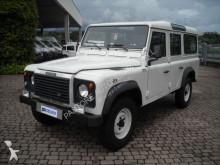 furgon Land Rover