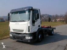 Iveco Eurocargo 2003 ML 120 ML 120 E18 cab.corta [2003 - kw 134 - passo 3,10]