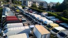 Renault Trafic FURGONI master trafic