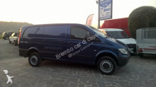 Mercedes Vito Vito 2.2 4x4 115 CDI aut. 4x4 PC-SL-TN Furg. Long