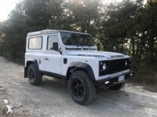 Land Rover Defender 90 HTS