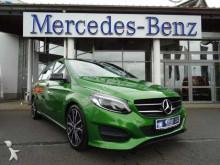 Mercedes B 180d Urban+LED+NIGHT+Navi-Vorr.+ Kamera+Tempo