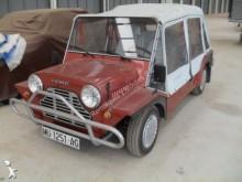 Austin Mini-Moke