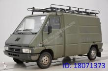 фургон б/у