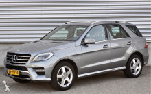 Mercedes Classe M ML 350 BLUETEC van
