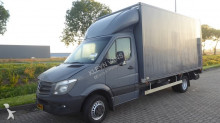 Mercedes Sprinter 516 CDI AC MOTOR DEFECT!