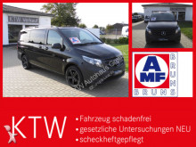 Mercedes Vito 111 Kombi lang,AMF Rollstuhlrampe,8Plätze