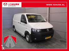 Volkswagen Transporter 2.0 TDI 140 pk Aut. DSG/Airco/Cruise/Sidebars