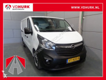 Opel Vivaro 1.6 CDTI 120 pk BI TURBO EDITION L2H1 Navi/Airco/Cruise/Camera