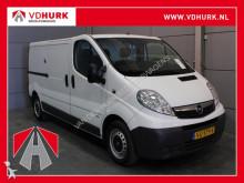 Opel Vivaro 2.0 CDTI L2H1 Airco/Cruise/Bank