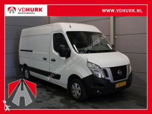 Nissan NV400 2.3 dCi 126 pk L2H2 Fabrieksgarantie tot 18-8-2020/Airco/Trekhaak/Keyle