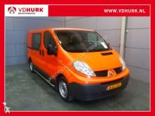 Renault Trafic 2.0 dCi Inrichting/Trekhaak/Sidebars/P