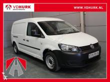 Volkswagen Caddy 1.6 TDI 102 pk MAXI L2H1 Navi/Cruise/Airco/Sortimo/Omvo