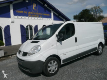 Renault Trafic L2H1 2.0 DCI 115 GRD CONF