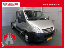 Iveco Daily 35 C 18 180 pk 7t GVW DC Dubbel Cabine Luchtgeveerd/Airco/Cruise
