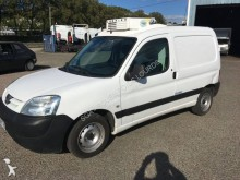 utilitară frigorifică transport produse refrigerate (>0°C) Peugeot