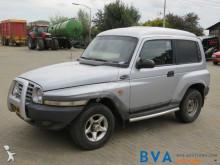 Ssangyong other van