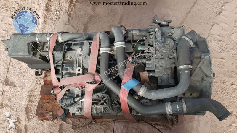 Used auctions ZF spare parts NEW ECOSPLIT 16S 2221 TD - n°2849628