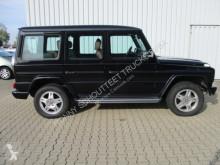 Mercedes 320 G CDI 4x4 G CDI 4x4 , 74.000 km Top-Zustand, 7-Sitzer