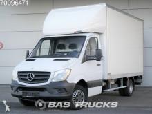 Mercedes Sprinter 513 CDI Bakwagen Laadklep Zijdeur 19m3 A/C Cruise control
