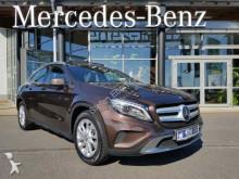 Mercedes GLA 200CDI 7G+URBAN+DISTRONIC+ EXKLUSIV+KAMERA+
