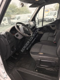 Opel standard tipper van