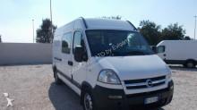 véhicule utilitaire Opel Movano COMBO