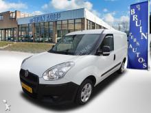 Fiat Doblo Cargo 1.3 MULTIJET AIRCO NAVI SCHUIFDEUR ACTUAL