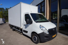 Renault Master /Opel Movano 2.3 CDTI 120Kw / 163Pk Bakwagen & Laadklep Airco 3 zits