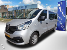 Renault Trafic Passenger DCI GRAND EDITION 8 PERSOON NAVI AIRCO CRUISE