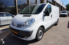 Renault Trafic /Nissan Primastar 2.0 DCI 114pk L2 AIRCO CRUISE 3 ZITS Professional Edition Optima