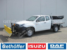 Isuzu D-Max Space Cab Basic AT E6 Kipper+Winterdienst