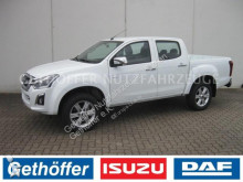 Isuzu D-Max Double Cab Custom AT Euro6 AHK bis 3,5t