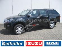 Isuzu D-Max Double Cab Custom 2,5l Zuglast 3,5 t