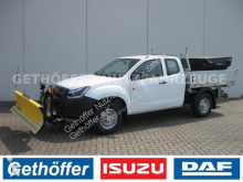 Isuzu D-Max Space Cab Basic Euro 6 Kipper+Winterdienst