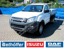 Isuzu D-Max 4x4 Single Cab 3-Seiten-Kipper Klima